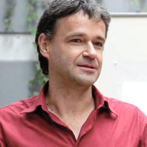 Prof. Dr. Thomas Wirth, Referent
